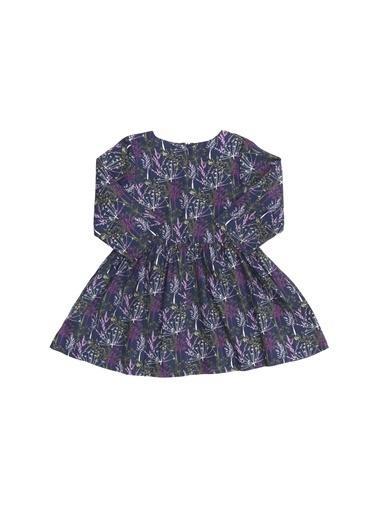 Limon Company Elbise Lacivert